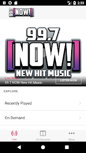 997 Now KMVQ - náhled