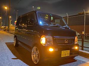 バモス HM1のカスタム事例画像 W.E.K大阪HRTKBさんの2020年08月14日00:56の投稿