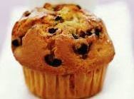 Blueberry Sausage Muffins Recipe