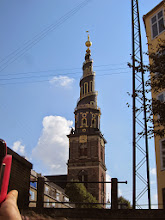 Photo: Our Savior church