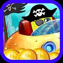 Pirate bob icon