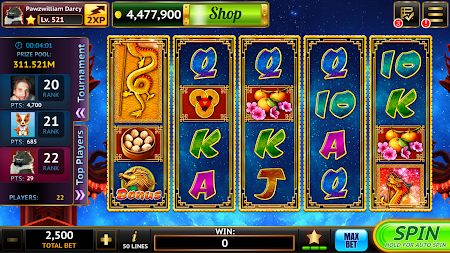 Double Win Vegas - FREE Casino Slots APK screenshot thumbnail 23