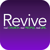 Revive Church | Arlington