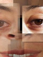 "Photo: mobile window • 2010 • seamless video loop • life-size 2""x 3"""