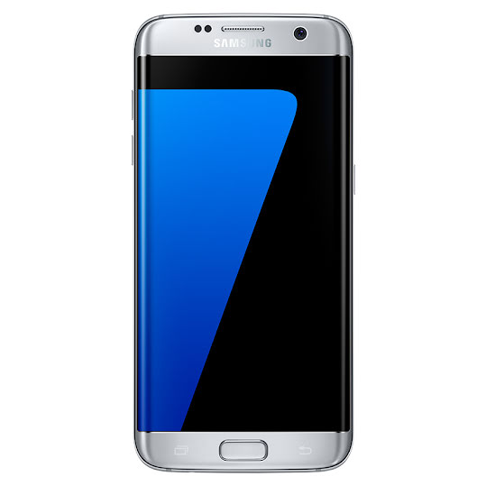 Samsung Galaxy S7 Edge 32GB Silver (A+)