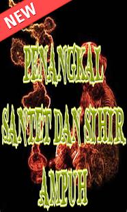 Penangkal Santet Dan Sihir Ampuh - náhled