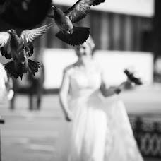 Wedding photographer Viktor Novikov (novik). Photo of 25.04.2016