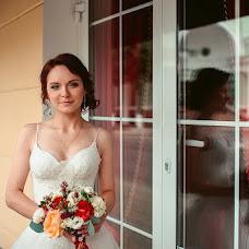 Wedding photographer Sergey Seregin (SSeregin). Photo of 01.08.2016