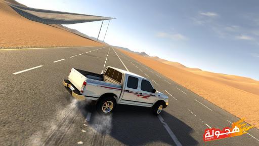 Drift u0647u062cu0648u0644u0629 apkpoly screenshots 4