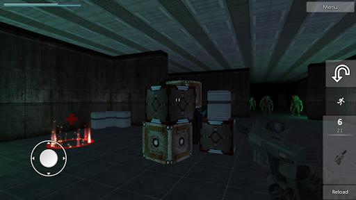 Code Triche DoomZDay APK MOD screenshots 3