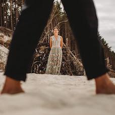 Wedding photographer Joanna F (kliszaartstudio). Photo of 09.07.2018