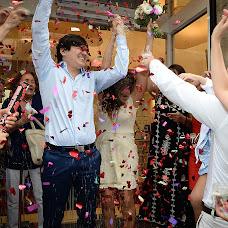 Fotógrafo de bodas Sebastian Pacinotti (pacinotti). Foto del 19.01.2018