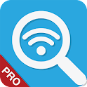Mostrar Wifi Password Pro Root icon