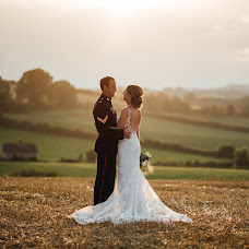 Wedding photographer Che Birch-Hayes (chebirchhayes). Photo of 16.05.2018