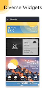 App Weather Radar - Weather forecast: Today & Tomorrow APK for Windows Phone