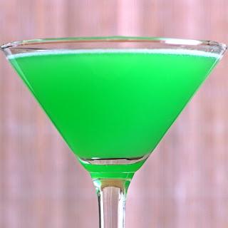 Green Dragon Drink.