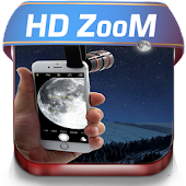 High Hd Zoom Camera Modes