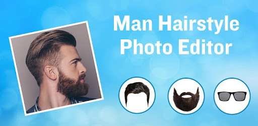 Men Hairstyles Changer Photo Editor On Windows Pc Download Free 2 1 Com Aurorafourapps Menhairstyleschangerphotoeditor