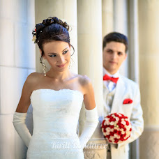 Wedding photographer Kirill Bondarev (BondKir). Photo of 10.05.2015