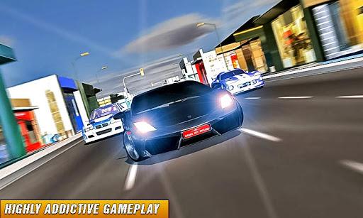 Car Racer Driving Simulator 2.0 screenshots 2