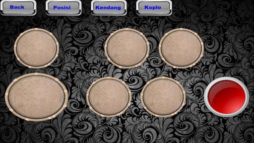 Kendang 3.1 screenshots 1