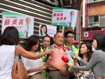 轉型正義影響民調? 蘇貞昌:台灣仍須向前走 替威權受難者平反冤屈