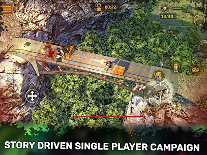 DEAD PLAGUE: Zombie Outbreak App Latest Version Download For Android and iPhone 3