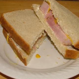 My Dad's Limerick Ham