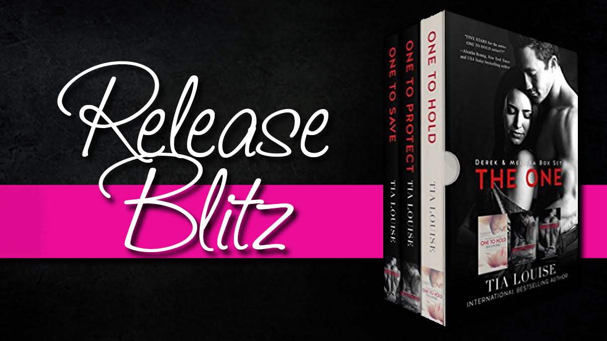 the one release blitz.jpg