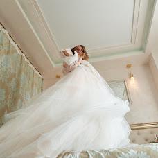 Wedding photographer Anna Syusyukina (SyusyukinA). Photo of 10.10.2017