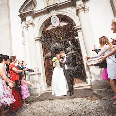 Wedding photographer Daniele Mion (mion). Photo of 26.08.2014