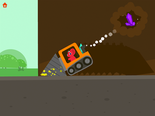 Dinosaur Digger 2 Free  screenshots 8