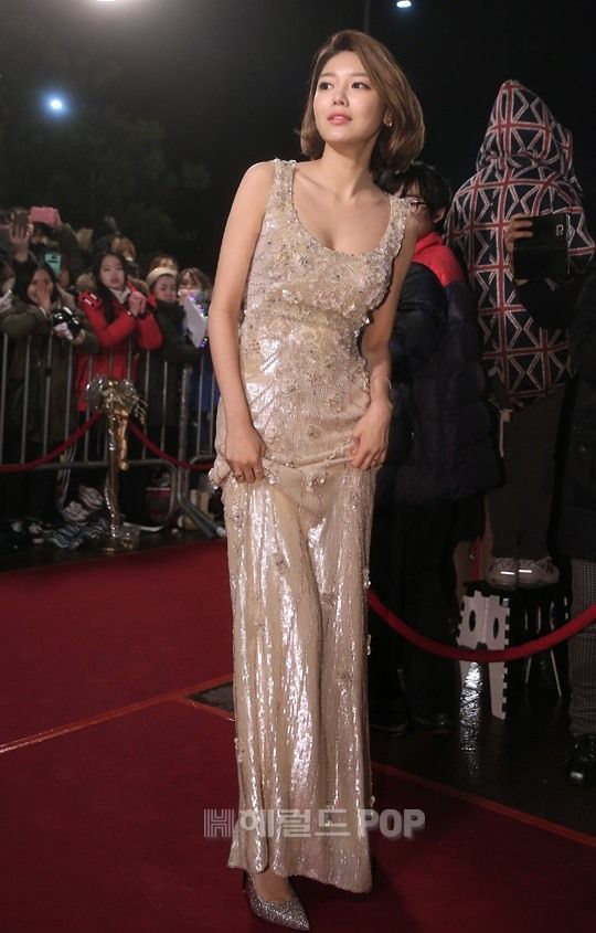 sooyoung gown 10