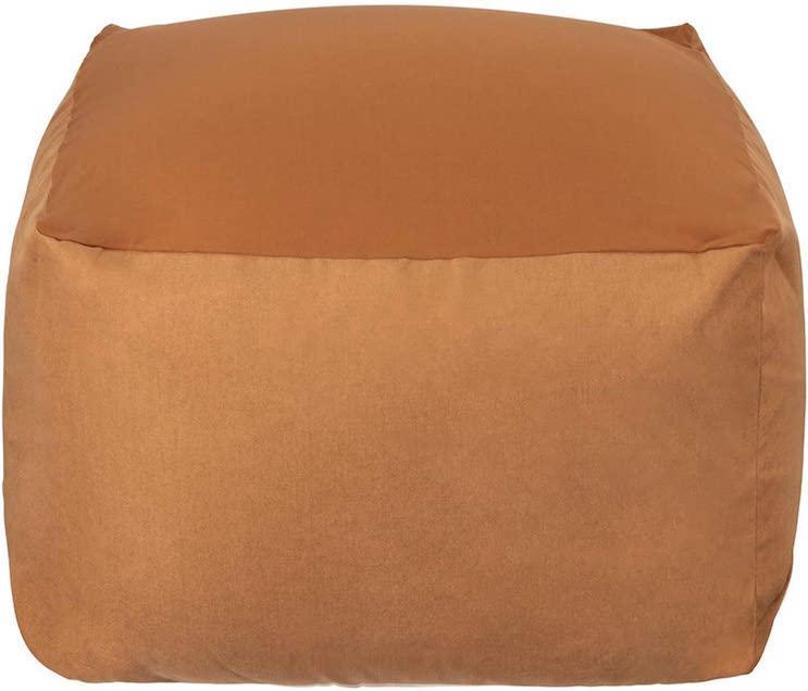 Homwarm ビーズクッション 怠惰なソファ