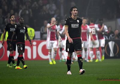 L'Ajax était un cran au-dessus et bat logiquement le Standard