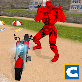 Tải Moto Robot APK