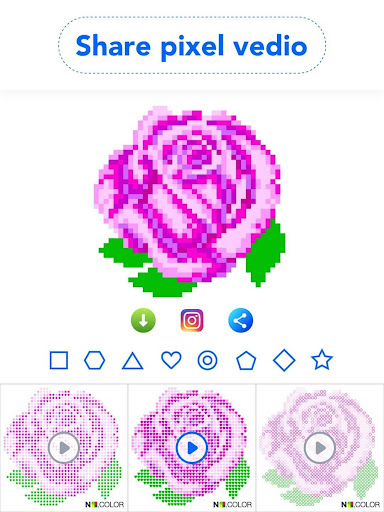 Number Color 1.0.4 screenshots 12