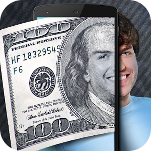 Currency Photo Editor for PC and MAC