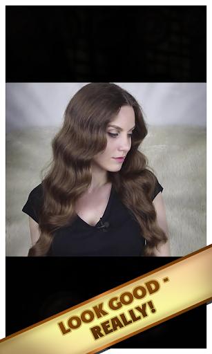 玩免費娛樂APP|下載提示时髦的头发梳 app不用錢|硬是要APP