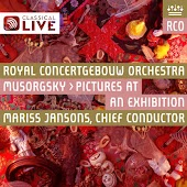 Mussorgsky: Pictures at an Exhibition: X. The Great Gate of Kiev (arr. M. Ravel for orchestra)