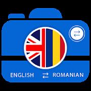 Romanian Camera & Voice Translator