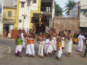 Photo: 3rd day - Uthra veedhi + Chitra veedhi purappadu