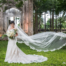 Wedding photographer Hector Buenfil (hbuenfil). Photo of 06.03.2018