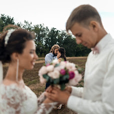 Wedding photographer Yuliya Yacenko (legendstudio). Photo of 24.09.2017