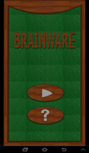 Memory Test - A brain trainer. screenshot