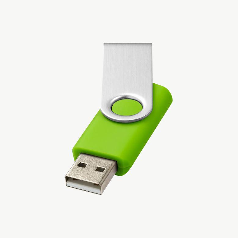 Spin USB