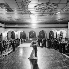 Wedding photographer Andre Arone (bodasandrearone). Photo of 18.02.2016