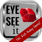 Eye See It - iSPY - Eye Spy