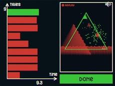 Trigono - geometric brain boiling adventureのおすすめ画像5