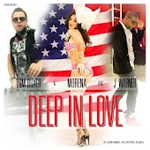 Deep in Love (Radio Edit) (feat. JWarner)